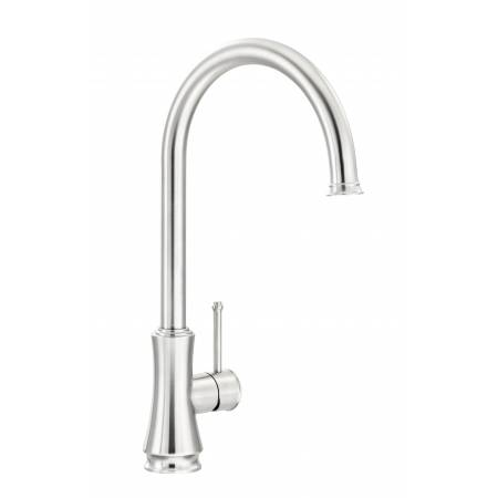 View Alternative product Centaur Stainless Steel Single Lever Kitchen Sink Mixer Tap