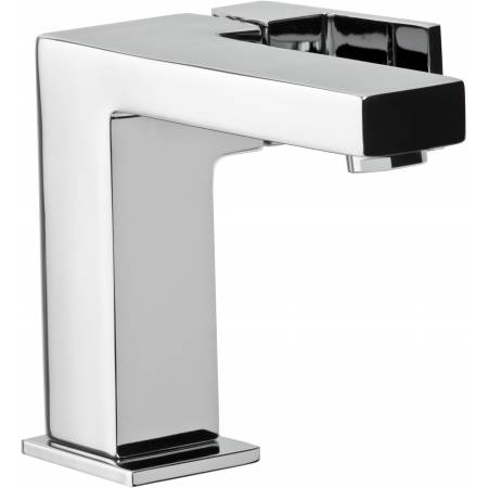 Cento Basin Monobloc Side Lever in Chrome