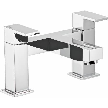 View Alternative product Cento Deck Mounted Bath Filler in Chrome