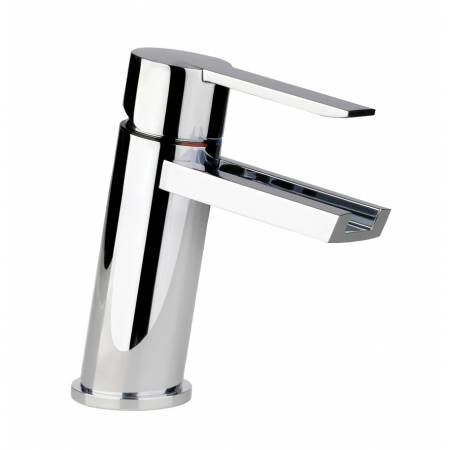 View Alternative product Desire Basin Monobloc Mixer in Chrome
