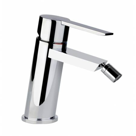 Desire Bidet Single Lever in Chrome