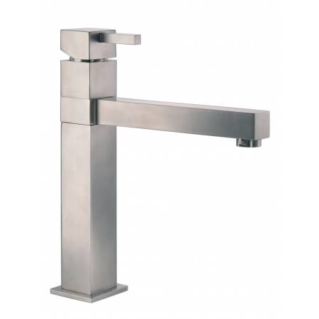 View Alternative product Gino Single lever in Stainless Steel