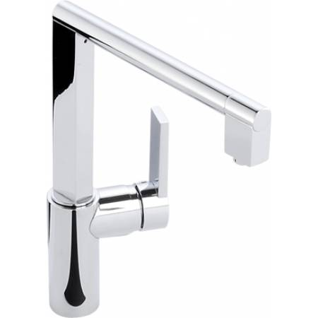 Indus Single Lever in Chrome