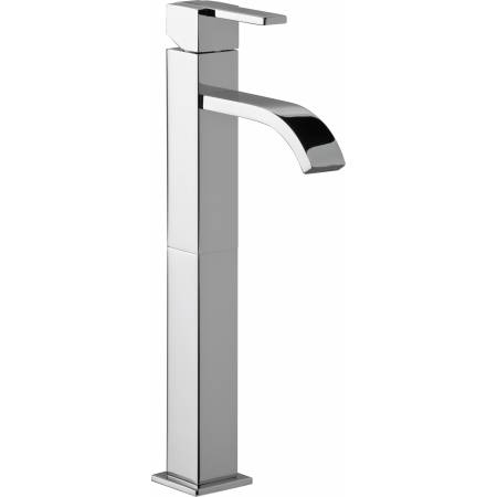 Iso Tall Basin Mixer in Chrome