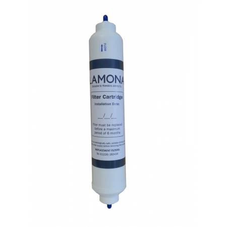 View Alternative product Lamona Filter Cartridge