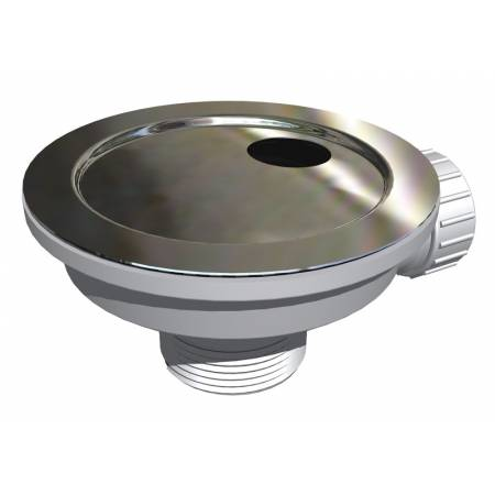 View Alternative product Orbit Strainer Sink Waste - Short Bolt