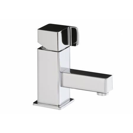 Rapport Mini Basin Monobloc Mixer in Chrome