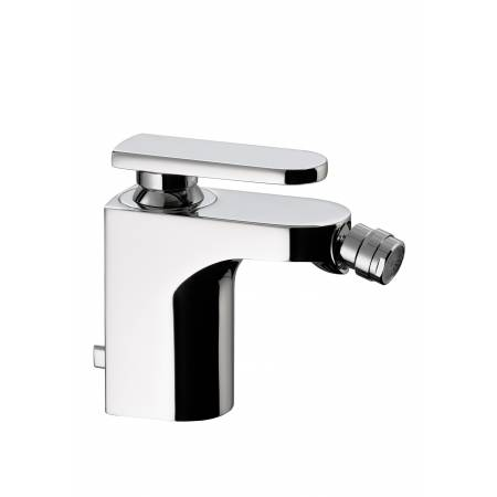 Rapture Bidet Single Lever in Chrome