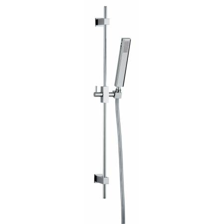 View Alternative product Rising Rail Shower Kit in Chrome