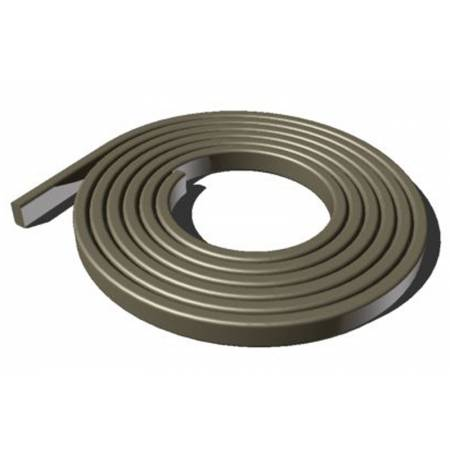 Self Adhesive Sealing Strip for Stainless Steel Inset Sinks 3.5 Mtr