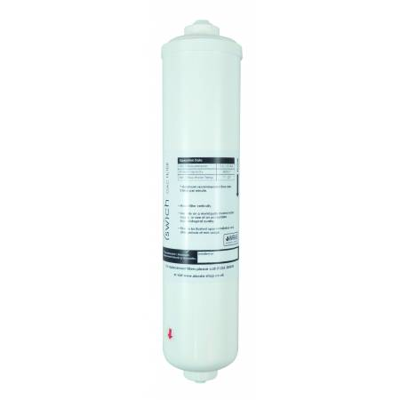 View Alternative product Swich High Resin Replacement Filter Cartridge (Single)