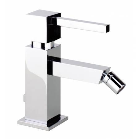 View Alternative product Zeal Bidet Monobloc Mixer with Pop-Up Waste in Chrome