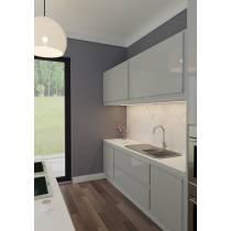 Centaur Stainless Steel Single Lever Kitchen Sink Mixer Tap
