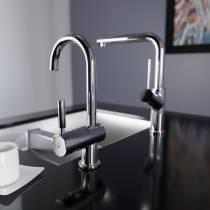Pronteau ProUno Hot Water Dispenser in Chrome